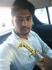 Surya Pratap