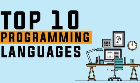 The Best 10 Programming Languages To Start In 2019 – Java, PHP, Python