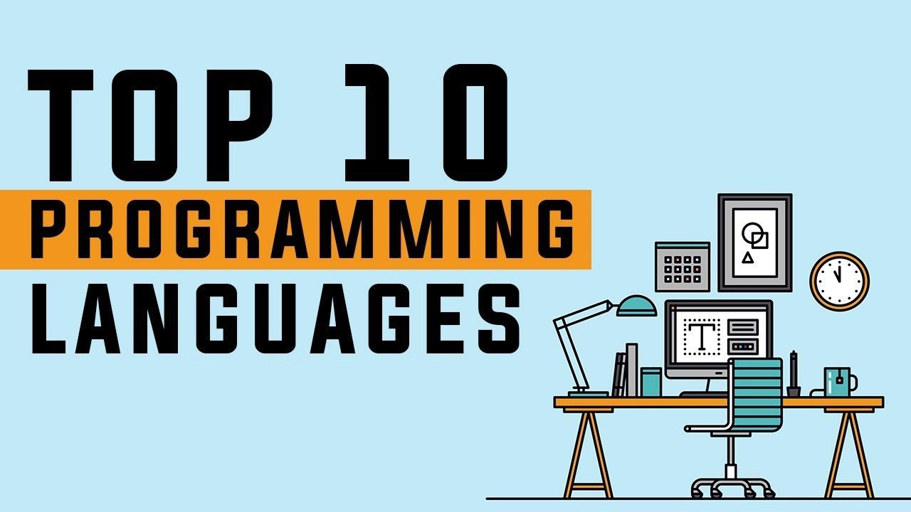 best coding languages to learn in 2019
