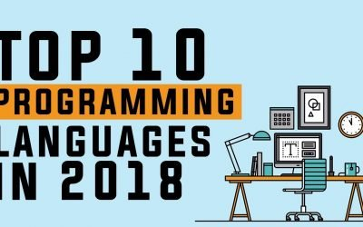 Top 10 Programming Languages To Learn