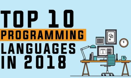 In India The Best 10 Programming Languages To Start In 2018 – Java, PHP, Python