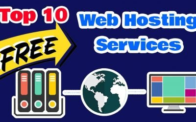 10 Cheap Web Hosting websites In India