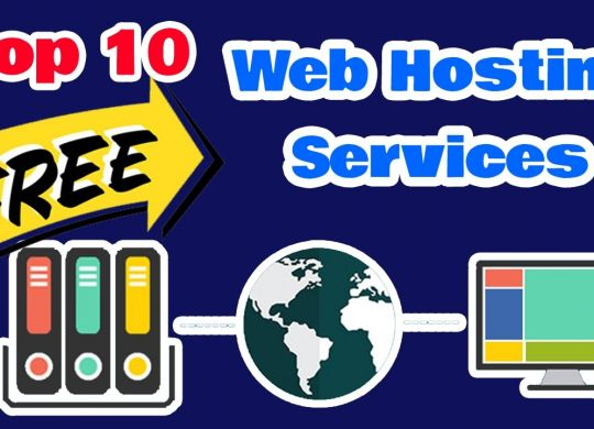 Top 10 Cheap Web Hosting Services Providers in India
