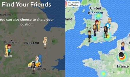 how to find your friend location live – lock your friend phone by your PC
