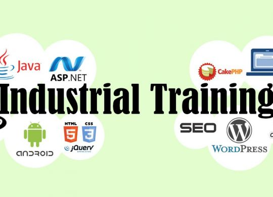 Top 5 industrial training institute in Faridabad