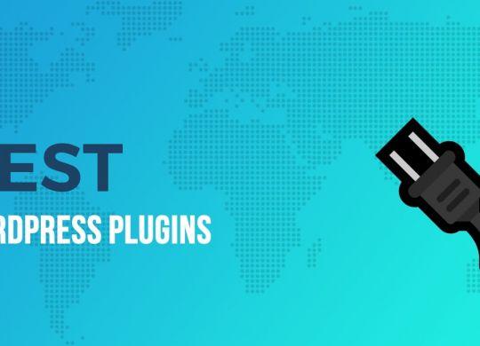 top 6 must have wordpress plugins
