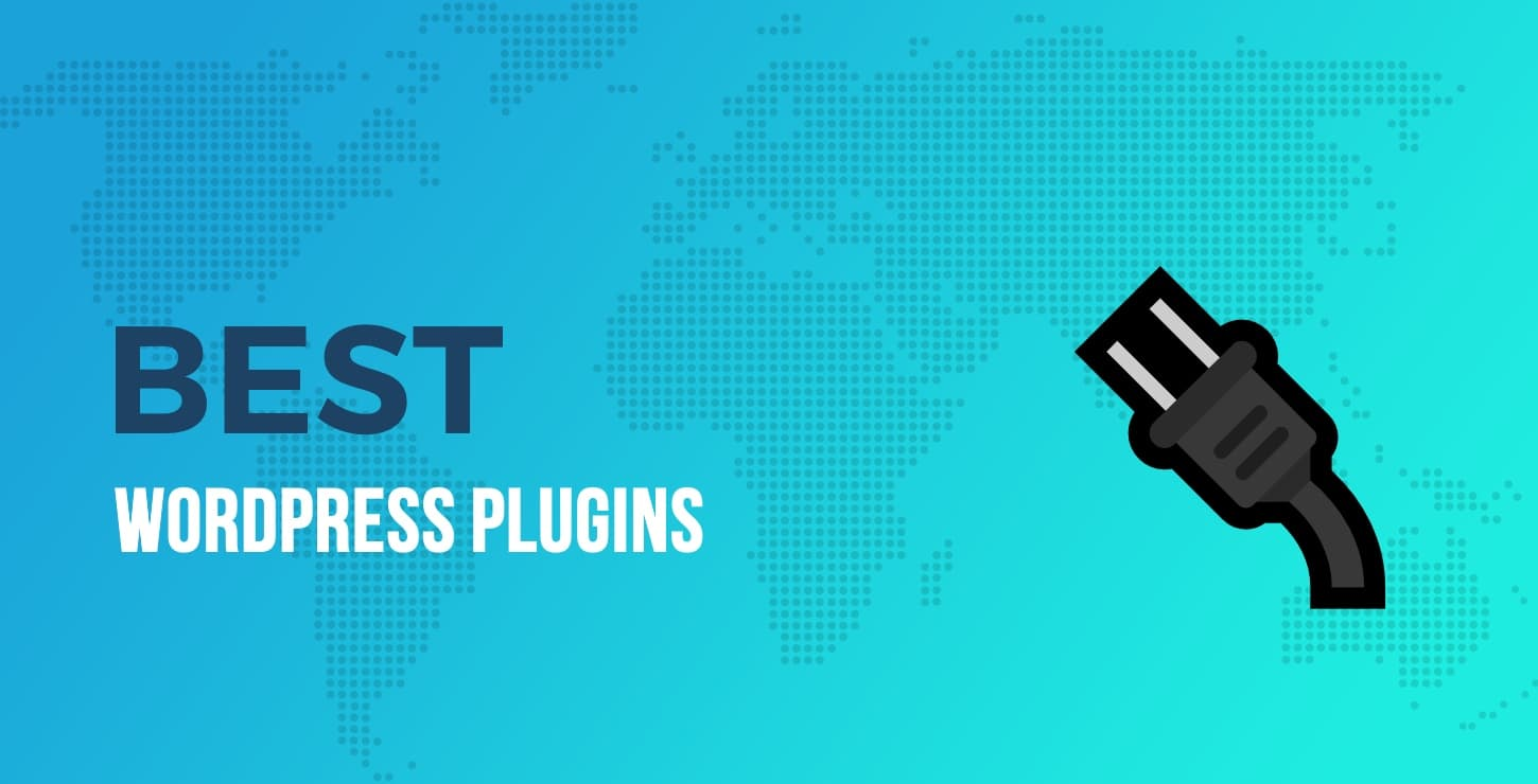 top 6 must have wordpress plugins