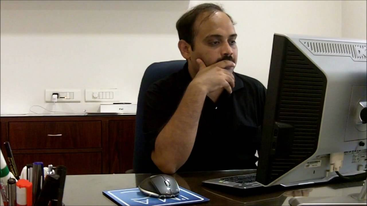Top 10 Indian bloggers Amit agarwal