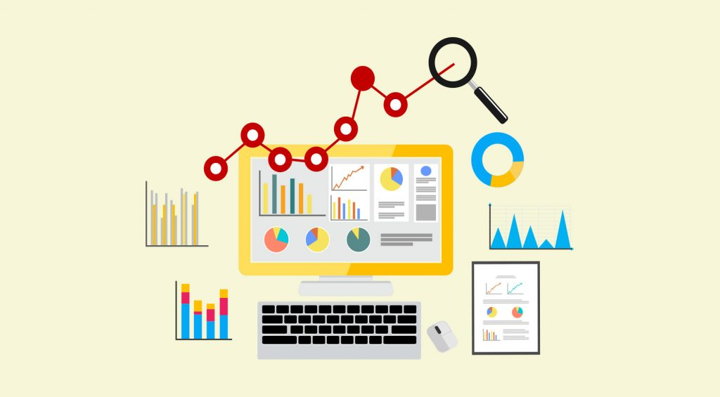 become a successful digital marketer data analytics