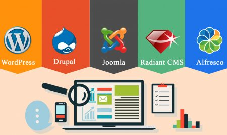 Best CMS : WordPress vs Joomla