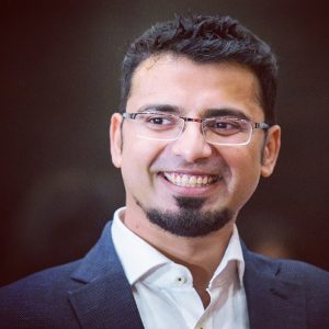 Harsh Agarwal (ShoutMeLoud.com) - Top Blogger in India