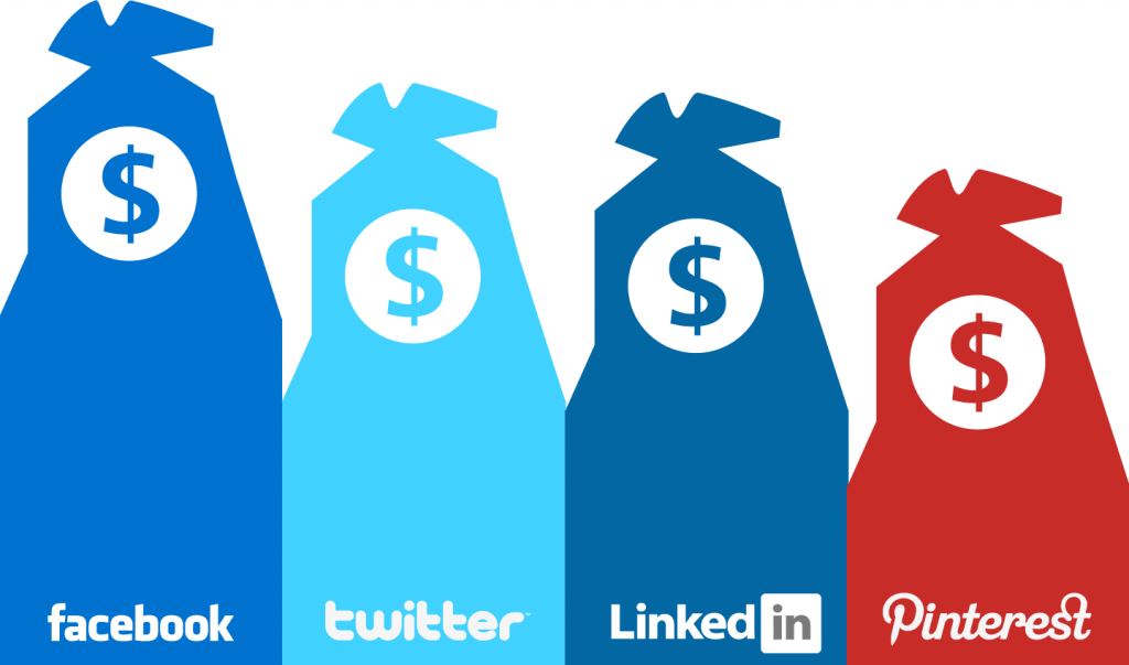 How to make money with social media in 2019