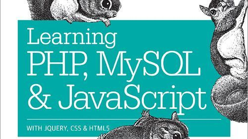 Learning PHP MySQL and Javascript 5th edition pdf Download