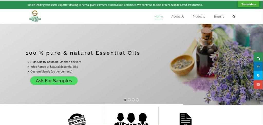 Alshaayan.com & Herbsessentialoils.com is Good or Frauds